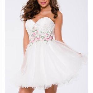 NWT Jovani Dress